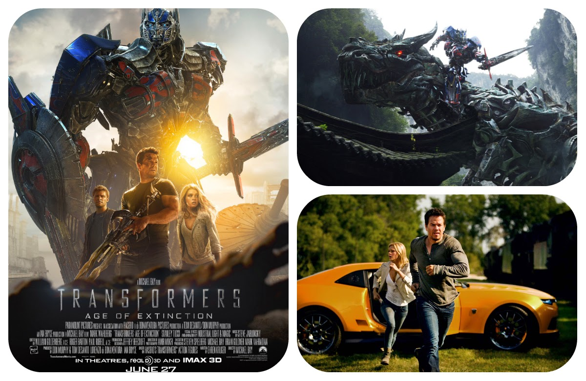 Transformers Age Of Extinction Trailer Captures