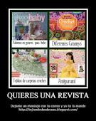 Quieres una revista