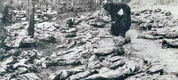 VOV ăn mày xác chết cách mạng tháng 10 Nga