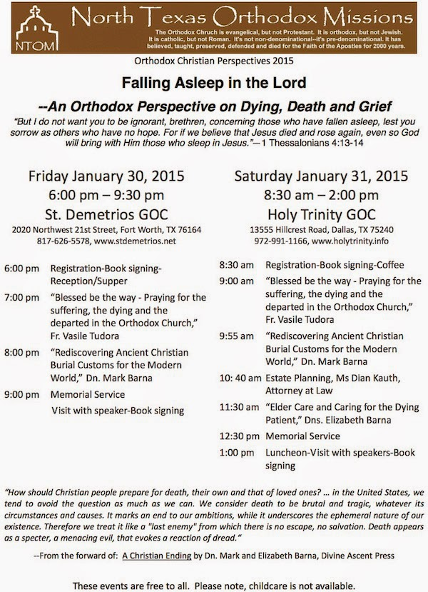http://ntom.org/news/january-30-31-conference-on-falling-asleep-in-the-lord/