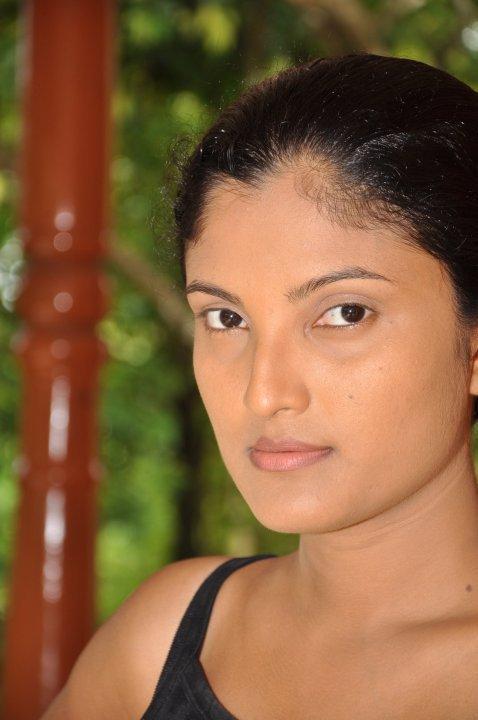 Paboda Sandeepani Hot