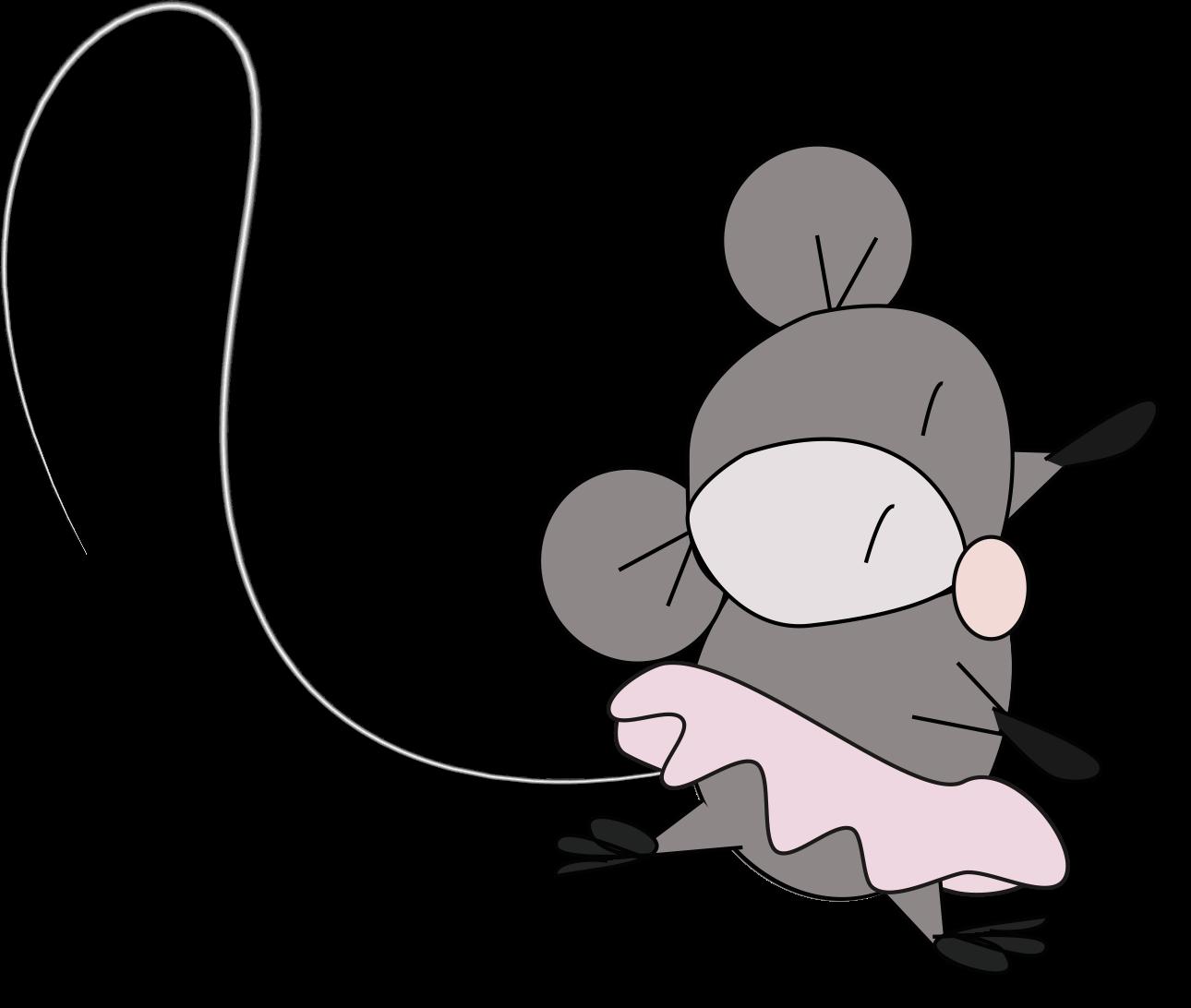 ดาวโหลดสติ๊กเกอร์ แรทตี้ [Ratty]