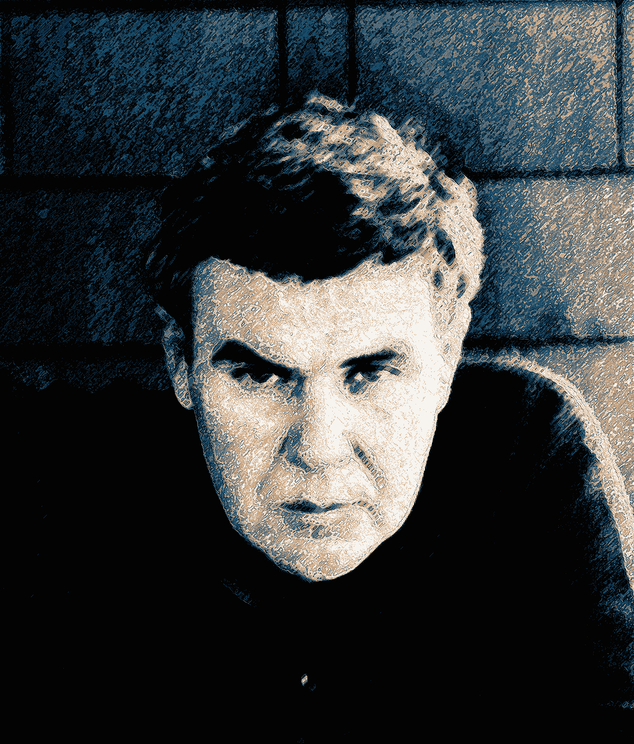 biographies ii raymond carver what we talk about when we talk raymond carver poster by t a
