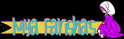 Mya Farisha's