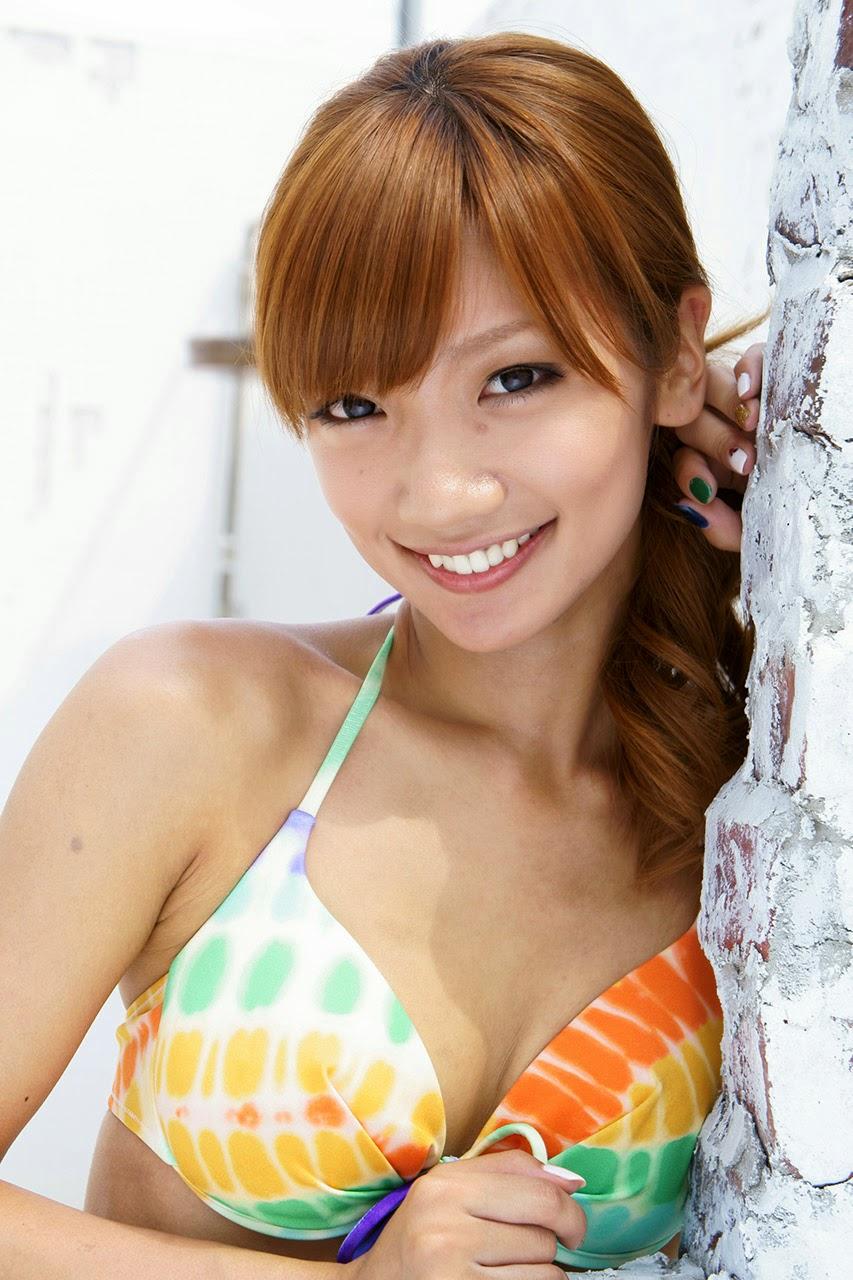 junko maya hot japanese bikin babe 01