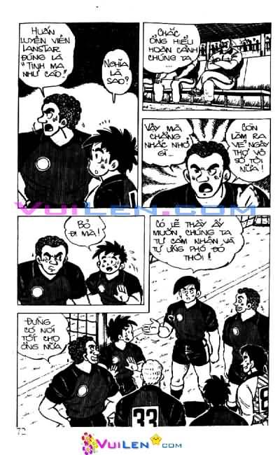Jindodinho - Đường Dẫn Đến Khung Thành III Tập 27 page 72 Congtruyen24h