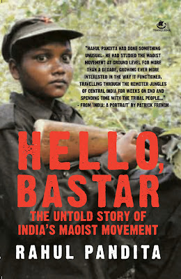Buy Hello Bastar by Rahul Pandita from Flipkart