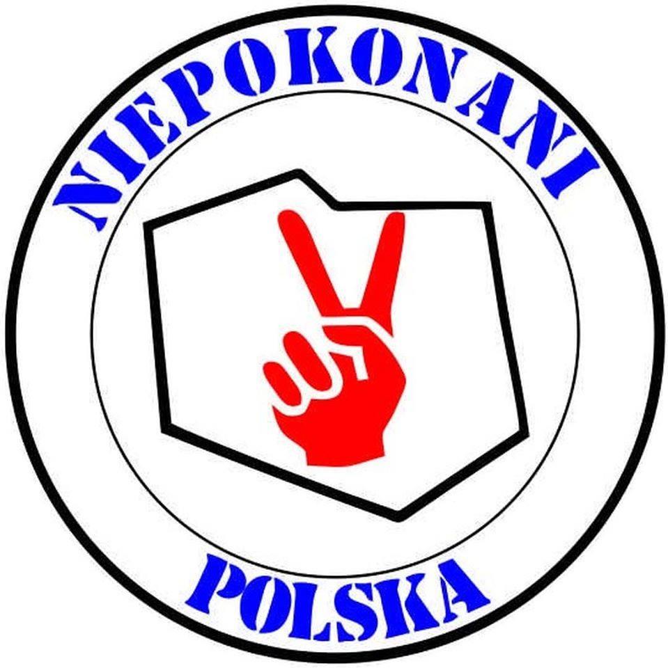 Niepokonani - Polska
