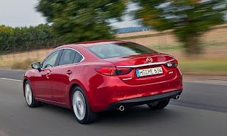 2014 Mazda 6 Review & Release  Date