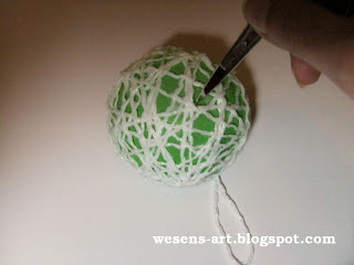woolen ball 05     wesens-art.blogspot.com