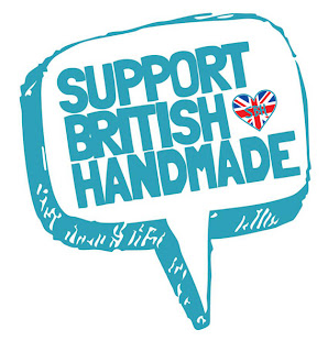I Support British Handmade