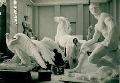 Arno Breker – Michelangelo 20. století