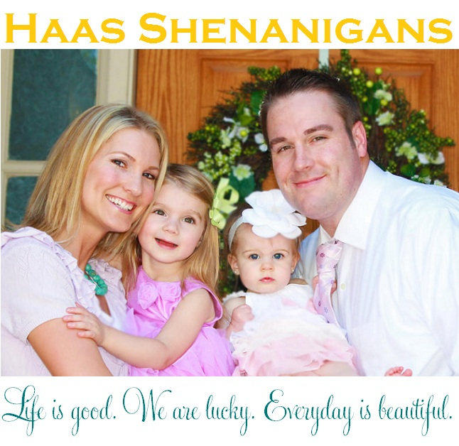 Haas Shenanigans