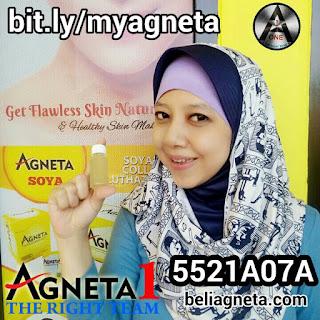 Serum Agneta Gold sebentar lagi akan rilis. Berdasarkan informasi dari manajemen , Serum Agneta Gold ini akan di rilis pada tanggal 14 atau 15 bulan November ini.  Serum Agneta Gold ini adalah produk satu - satunya di Indonesia yang menggunakan bahan baru yang belum ada perusahaan lain memproduksi Serum Gold ini di Indonesia.  Sudah pada tidak sabar ya.. menantikan produk terbaru Agneta yang satu ini? Sebentar lagi Serum Agneta Gold akan rilis. Produk ini akan dibanderil dengan harga paket serum Rp 1.300.000,- anda akan mendapatkan beberapa botol serum sekaligus (tunggu saja nanti tgl 14 Nov 2015).