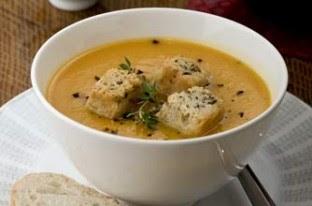 Kimba S Kitchen Butternut Squash Soup