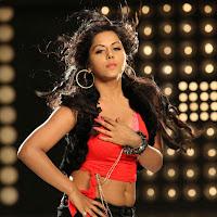 Rachana mourya spicy pics in item song