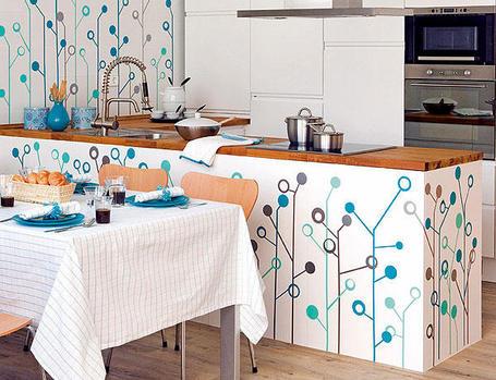 Decoratelacasa blog de decoraci n ideas para decorar - Ideas para decorar tu cocina ...