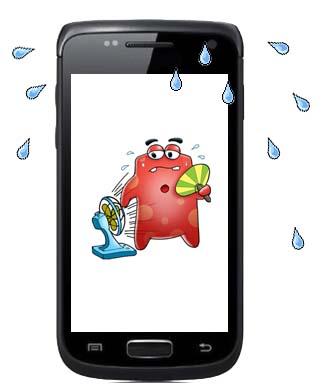 5 CARA ELAKKAN TELEFON JADI PANAS!!!
