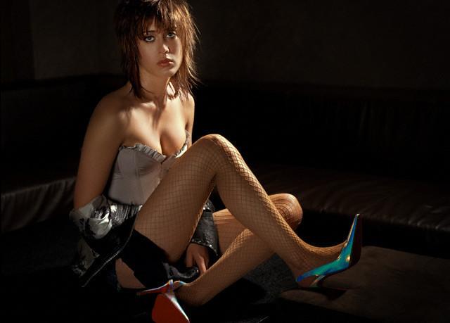 American Actress Lizzy Caplan