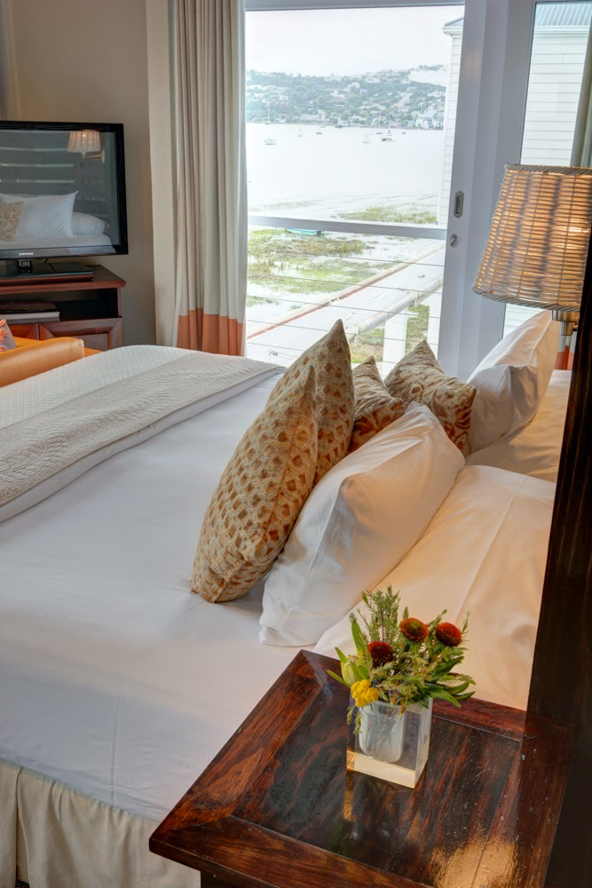 the lofts, boutique hotel, knysna, thesen harbour town, island, garden route, honeymoon destination, lagoon views