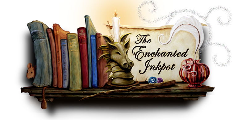 The Enchanted Inkpot