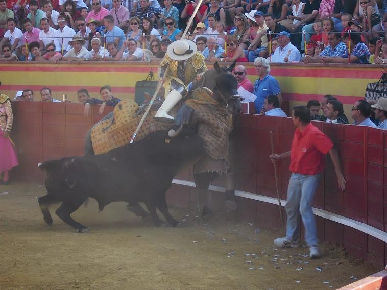 Garbancero nº 47, Juan Luis Fraile