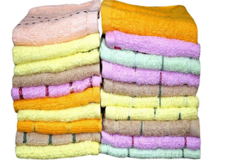 Buy Face Towels(pack-of-20) And get  Flat 40% off + 20% off + Cashback : BuyToEarn