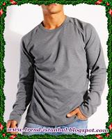 Mavi Jeans 2012 Erkek T-shirt