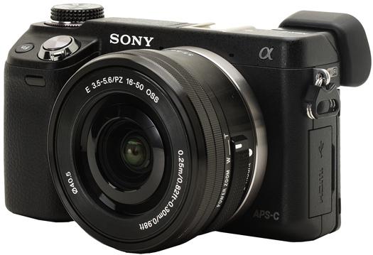 16mm 50mm powerzoom oss e-mount lens selp1650