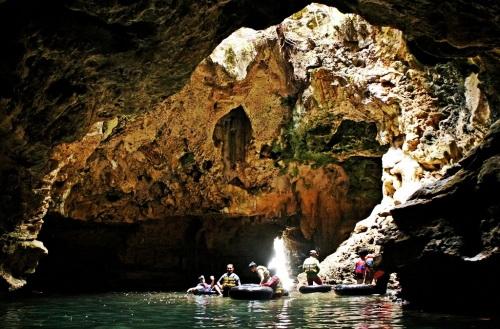 gua pindul salah satu tempat wisata di jogja yang menawarkan wisata ...