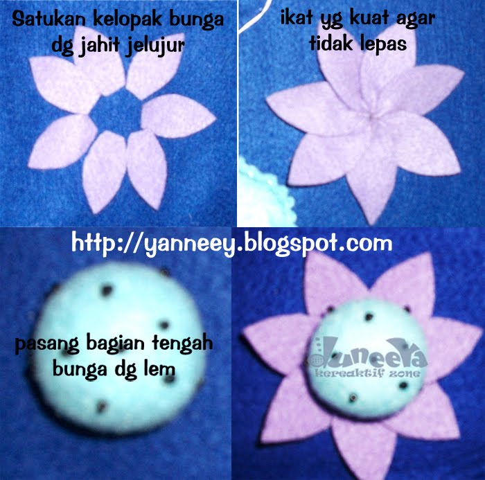 """Browse: Home » Search results for """"Tutorial Bunga Flanel"""""""
