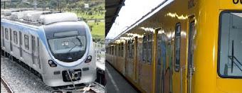 Trens de Salvador