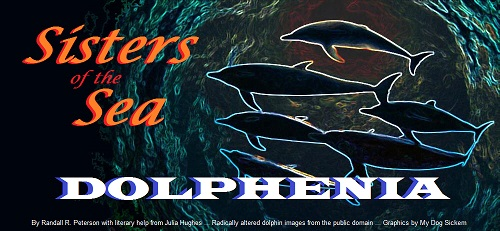 "SISTERS of the SEA ""DOLPHENIA"""