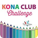 Kona Club Challenge from Sew-Sisters.com