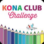 Kona Club Challenge from Sew-Sisters.com