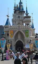 Lotte World, Seoul