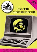 Revista El Mono - Especial Ciencia Ficción -