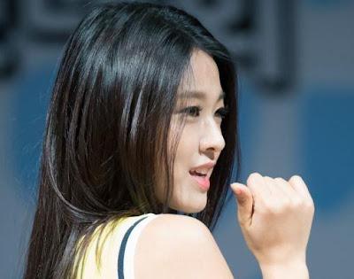 Seolhyun AOA Anggota Girlband Korea paling cantik dan populer