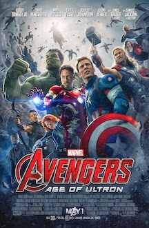 Avengers: Age of Ultron (2015) - Movie Review