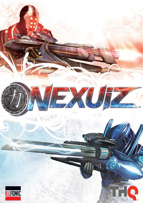 1267 Nexuiz PC Game