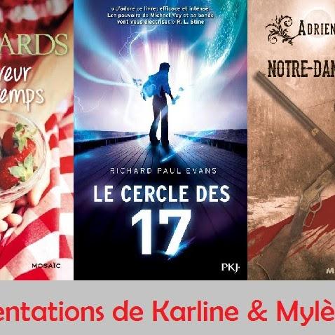 [RDV] Les tentations de Karline & Mylène #11