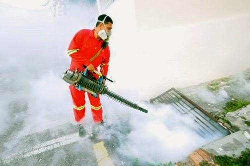 Aedes 137 Tapak Pembinaan Di Seluruh Negara Diarah Tutup