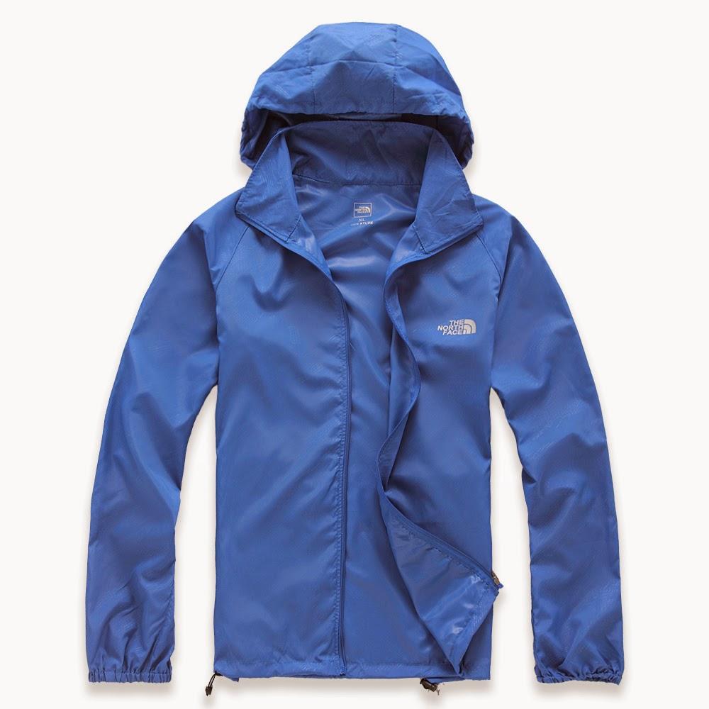 venta imitaciones chaquetas north face