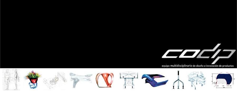 Codip Diseño e Innovación de Productos