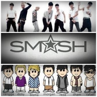 SM*SH - Indonesian Pop Paling Popular!!!~