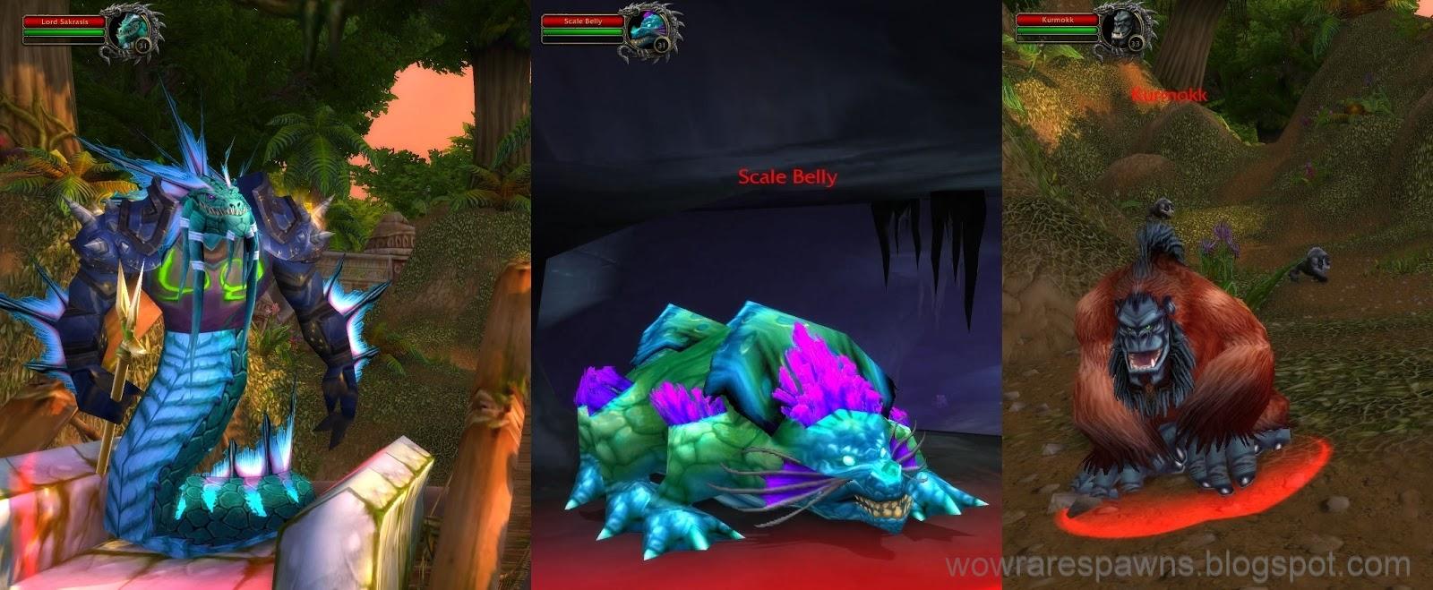 Rare companions | WoWWiki | FANDOM powered by Wikia