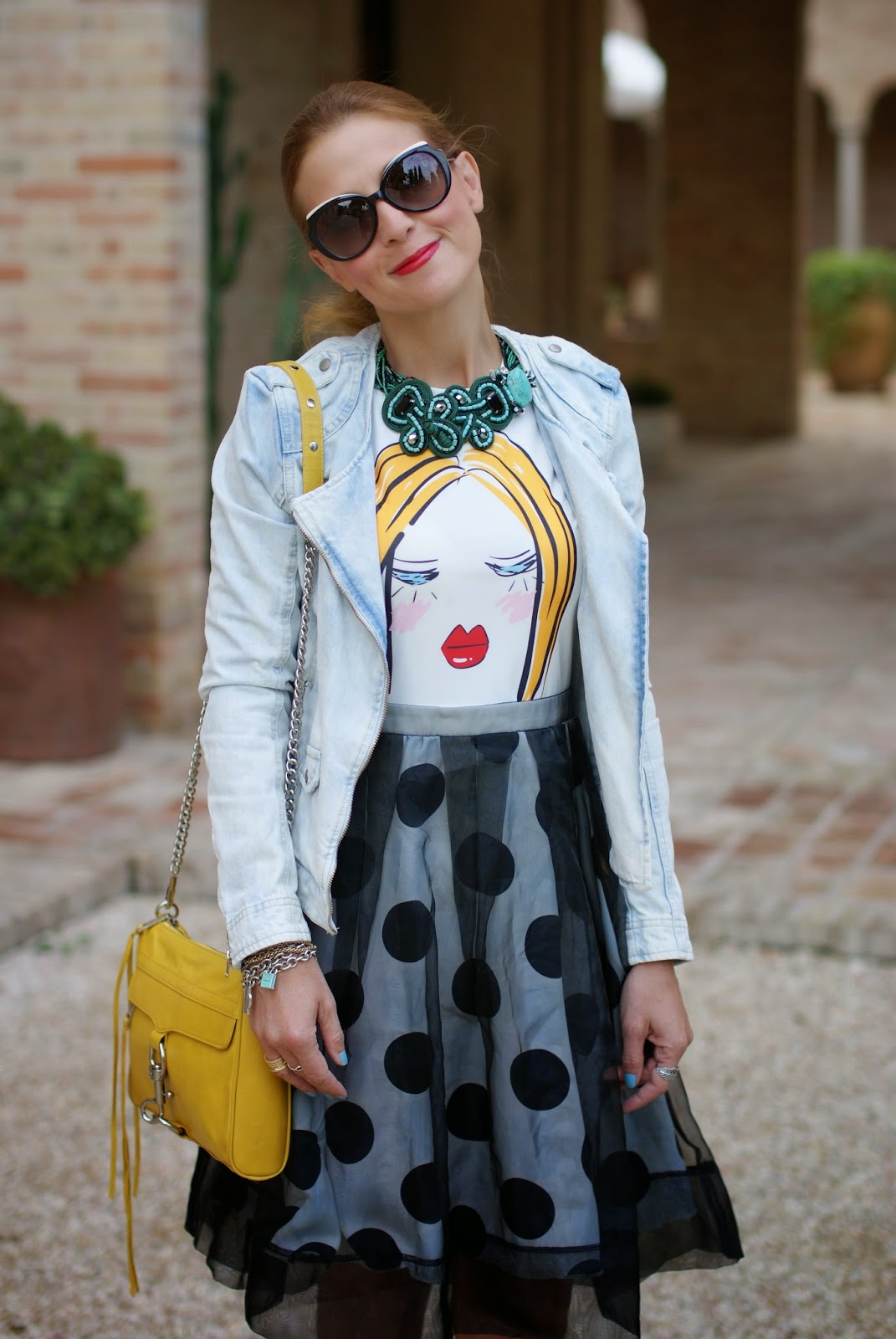 Blackfive lady head dress, Sodini necklace, Rebecca Minkoff mac clutch, Fashion and Cookies, fashion blogger