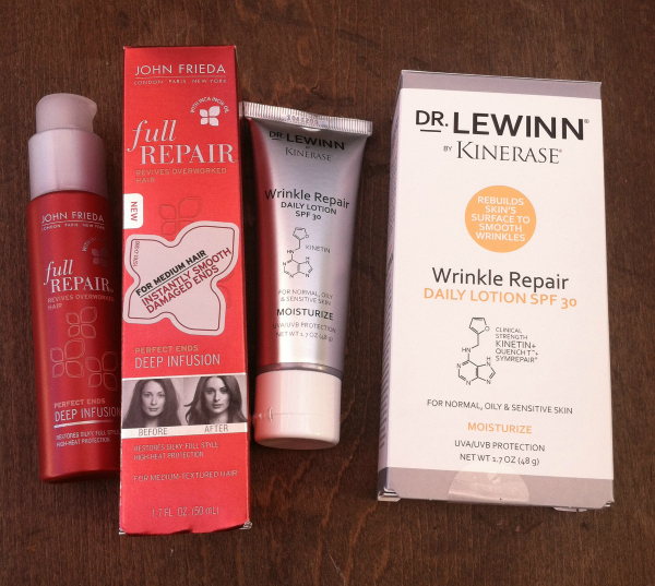Allure Fall Beauty Box Review - July 2012 - Unboxing!