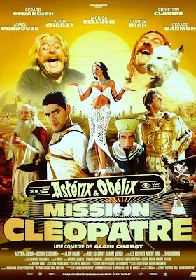 Astérix et Obélix : Mission Cléopâtre streaming vf