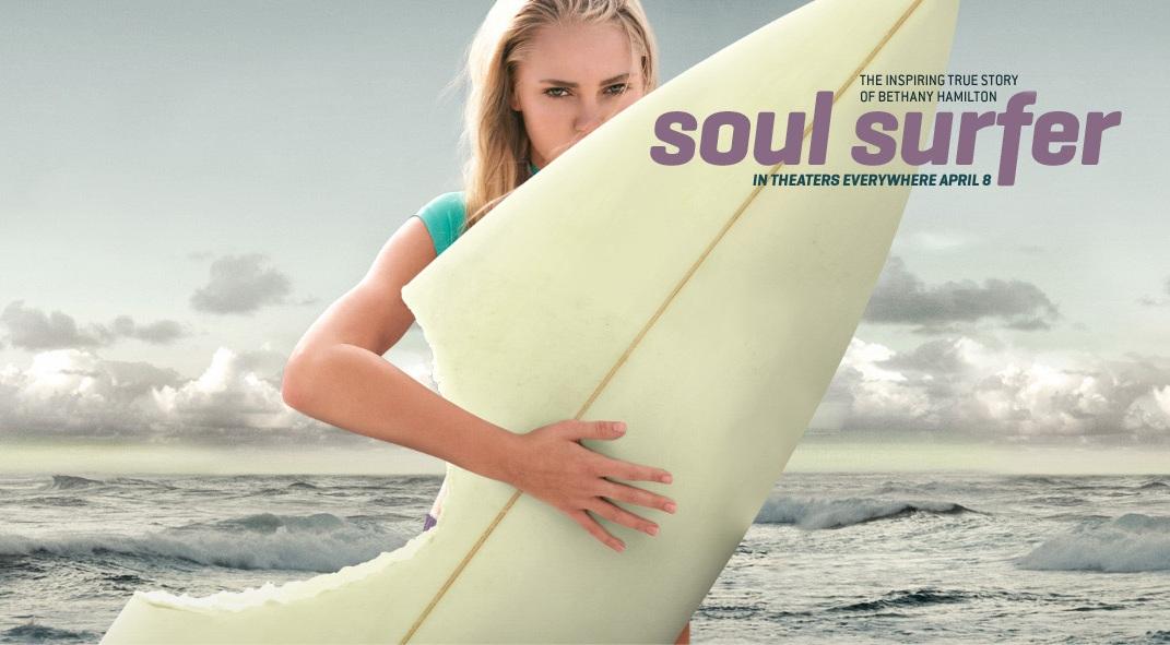Soul Surfer   Teaser Trailer